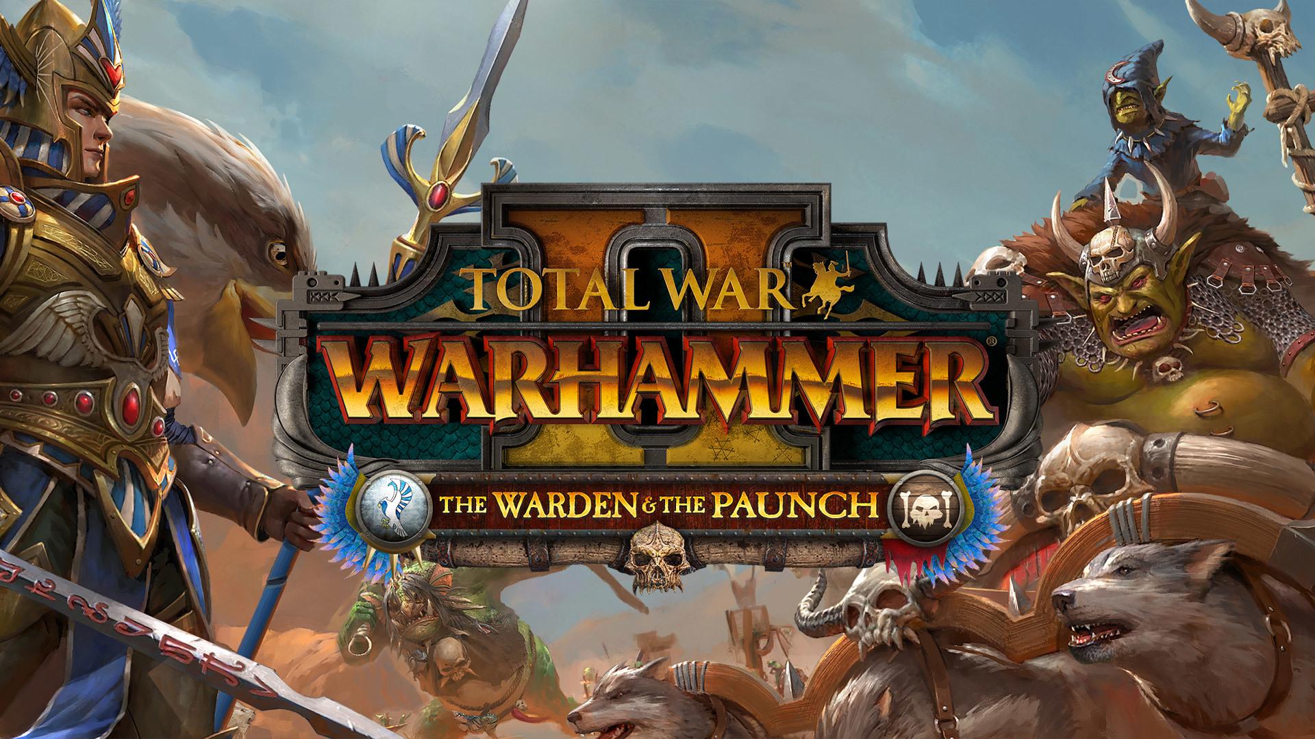 Total War: WARHAMMER II +The Twisted & The Twilight + ВСЕ DLC со скидкой, офлайн, активация, denuvo [Ручная активация Steam]