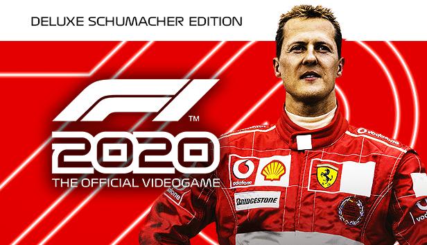 F1® 2020 Deluxe со скидкой, офлайн, активация, denuvo [Ручная активация Steam]