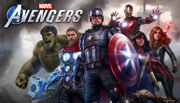 Marvel's Avengers Deluxe Edition + DLC со скидкой, офлайн, denuvo АВТОАКТИВАЦИЯ | PC (GLOBAL RUS/ENG/MULTi) Steam