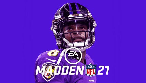 Madden NFL 21: MVP Edition (ENG) со скидкой, офлайн, denuvo САМОАКТИВАЦИЯ | PC | Origin