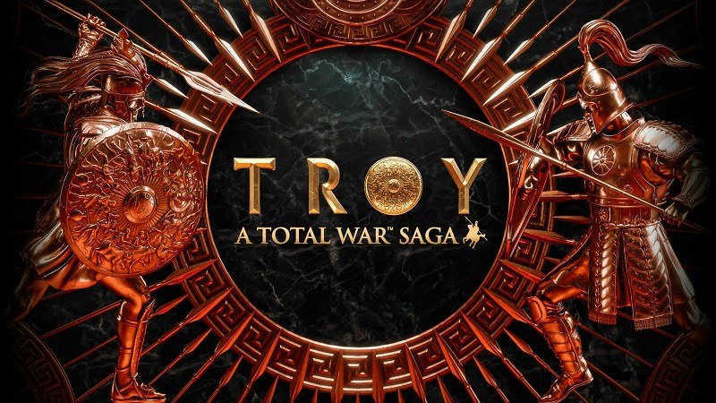 A Total War Saga: TROY со скидкой, офлайн, denuvo АВТОАКТИВАЦИЯ | PC (GLOBAL RUS/ENG/MULTi) Epic Games