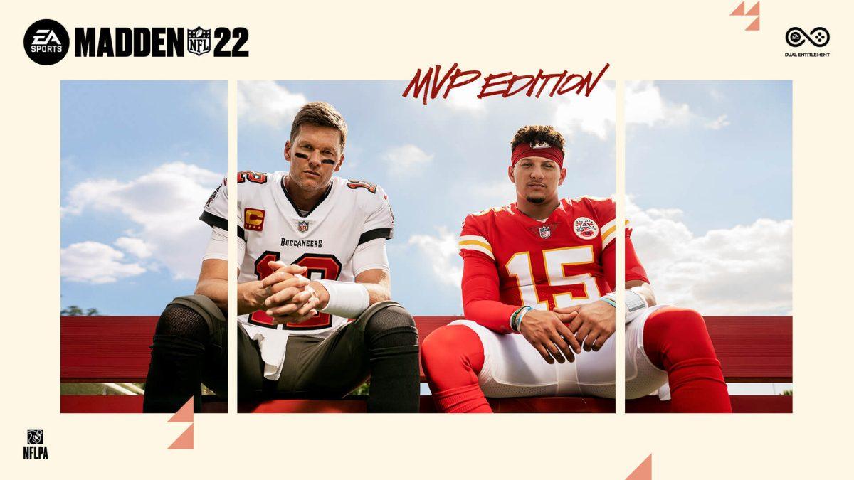 Madden NFL 22: Dynasty Edition (ENG) со скидкой, офлайн, активация, denuvo [Ручная активация Origin]
