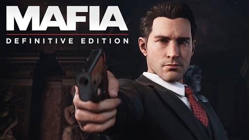 Mafia: Definitive Edition со скидкой, офлайн, активация, denuvo [Ручная активация] (GLOBAL RUS/ENG/MULTi) Steam
