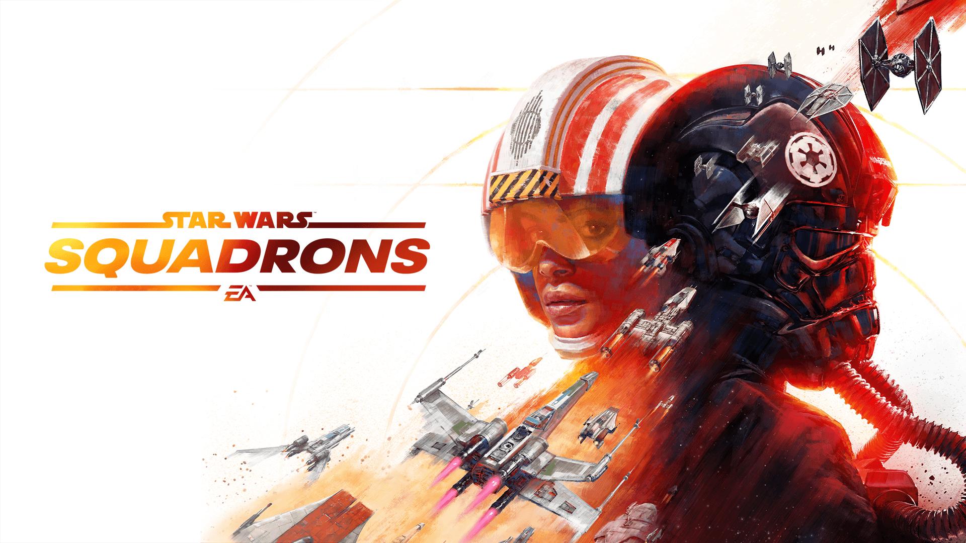 STAR WARS Squadrons ОФФЛАЙН АКТИВАЦИЯ, со скидкой,  denuvo [Ручная активация Origin] (RUS)