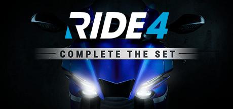 RIDE 4 Racing+ОФФЛАЙН+АККАУНТ+GLOBAL+ОБНОВЛЕНИЯ+АВТОАКТИВАЦИЯ | PC (RUS/ENG/MULTi) Steam