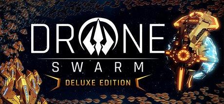 Drone Swarm — Deluxe со скидкой, офлайн, denuvo АВТОАКТИВАЦИЯ | PC (GLOBAL ENG/MULTi) Steam