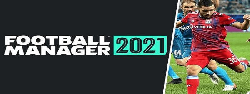 Football Manager 2021  оффлайн активация [Ручная активация Steam]