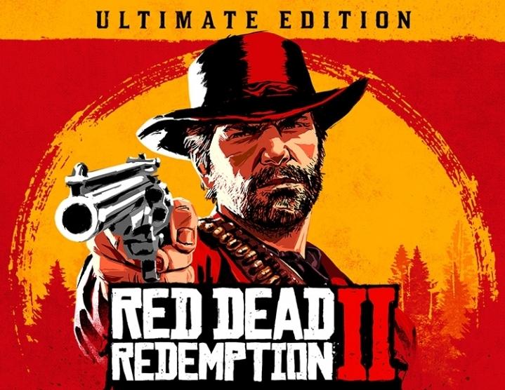 Red Dead Redemption 2 ULTIMATE АККАУНТ НАВСЕГДА+ГАРАНТИЯ+ЛИЦЕНЗИЯ+ОНЛАЙН🌎 GLOBAL-PC