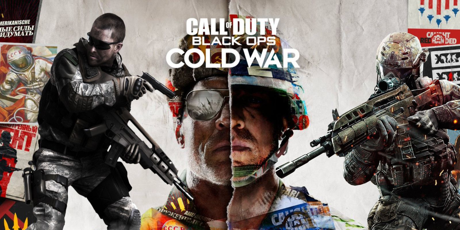 Call of Duty: Black Ops Cold War  АРЕНДА АККАУНТА (PC) The language in the game is only Russian. For CIS only