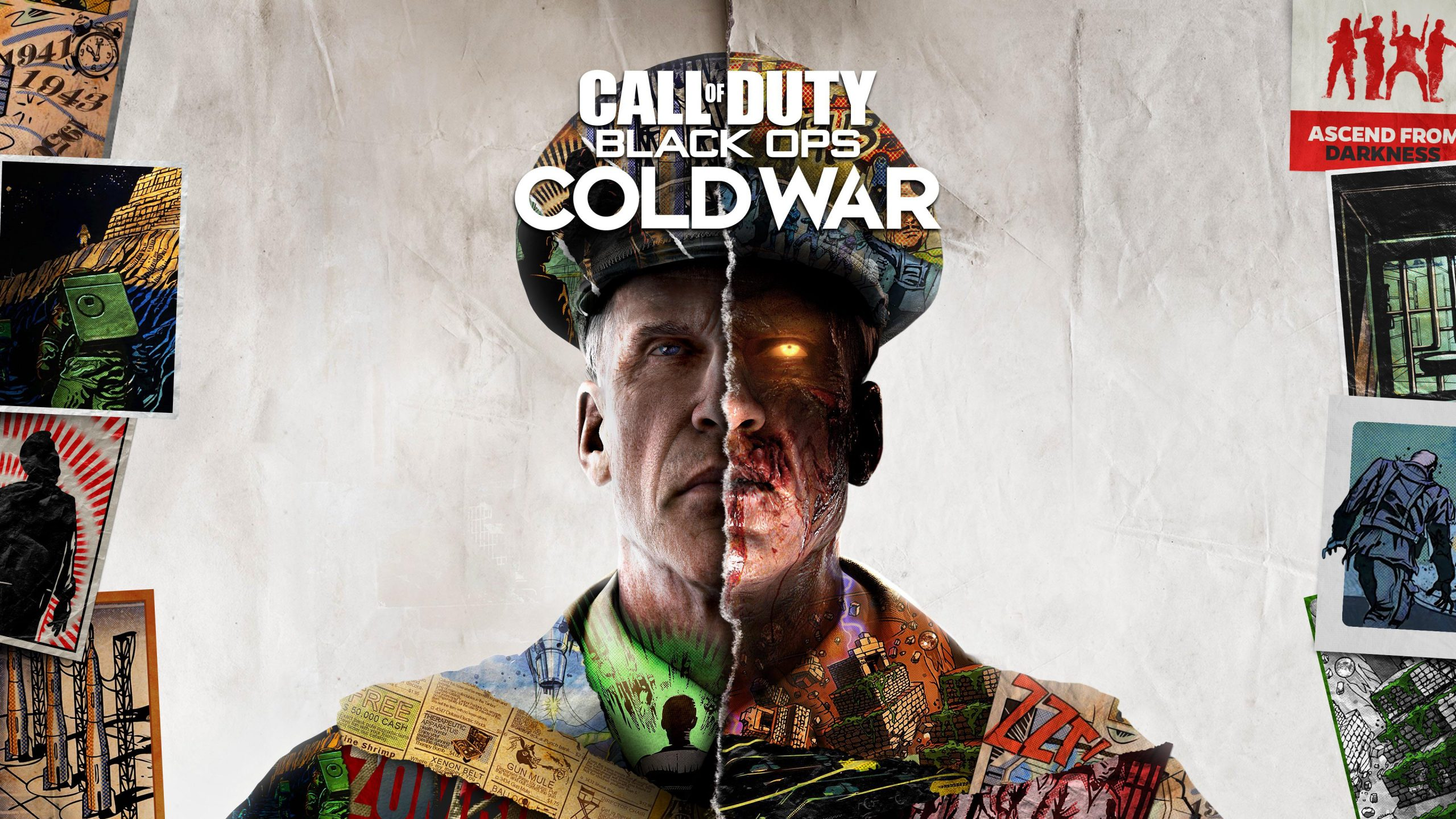 Call of Duty: Black Ops Cold War 2020+Call Of Duty Modern Warfare 2019 АРЕНДА АККАУНТА (PC) The language in the game is only Russian. For CIS only