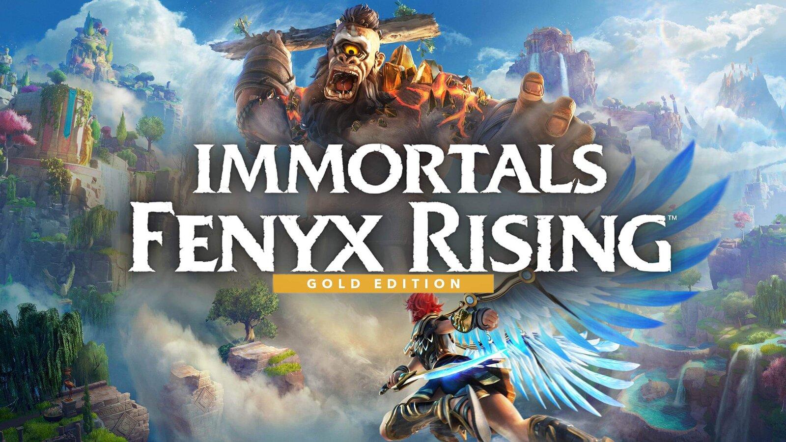 оффлайн активация Immortals Fenyx Rising Gold (v1.3)+ ВСЕ DLC The Lost Gods+denuvo АВТОАКТИВАЦИЯ (🌎GLOBAL) Скидка 40%!