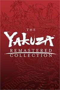 The Yakuza Remastered Collection+Forza Horizon 4+Автоактивация+GLOBAL Microsoft Store-PC