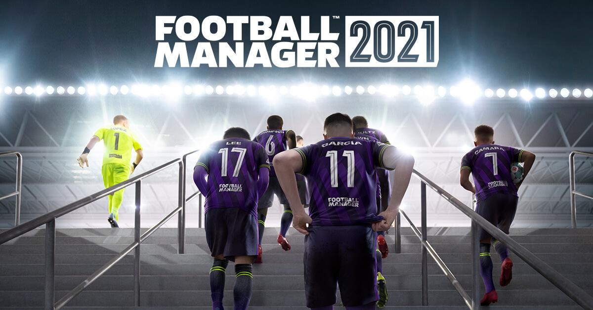 Football Manager 2021 ОНЛАЙН+АВТОАКТИВАЦИЯ-PC