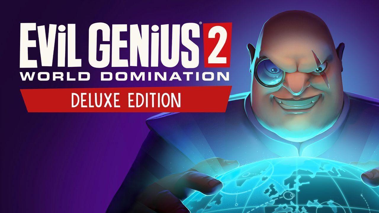 Evil Genius 2: World Domination оффлайн активация-АВТОАКТИВАЦИЯ | PC | Steam (RUS/ENG/Multilingual/🌎GLOBAL)