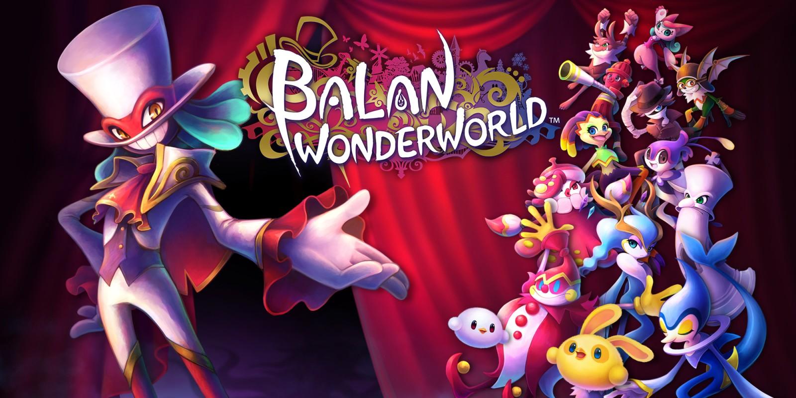 BALAN WONDERWORLD оффлайн активация-АВТОАКТИВАЦИЯ | PC | Steam (RUS/ENG/Multilingual/🌎GLOBAL)