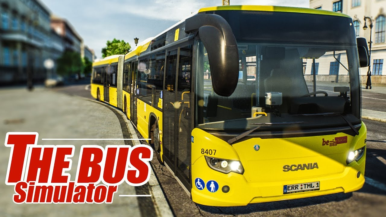 The Bus оффлайн активация-АВТОАКТИВАЦИЯ | PC | Steam (RUS/ENG/Multilingual/🌎GLOBAL)
