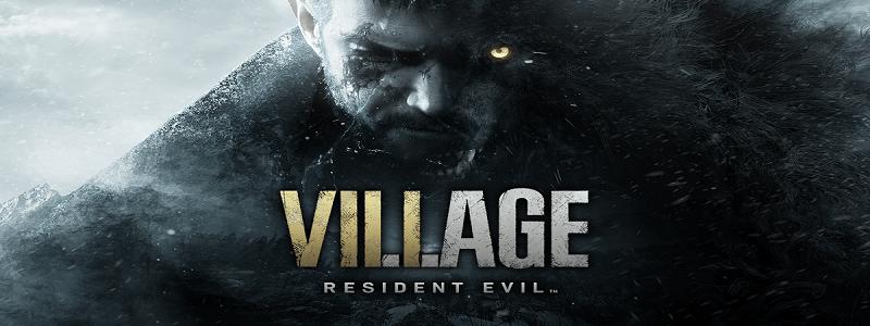 Resident Evil Village  Офлайн АКТИВАЦИЯ (Ручная) Deluxe-Steam (REGION FREE)