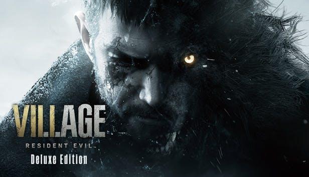 Resident Evil Village 8 Deluxe+Resident Evil Re:Verse ЛИЦЕНЗИЯ АККАУНТ НАВСЕГДА 🌎GLOBAL (PC) STEAM