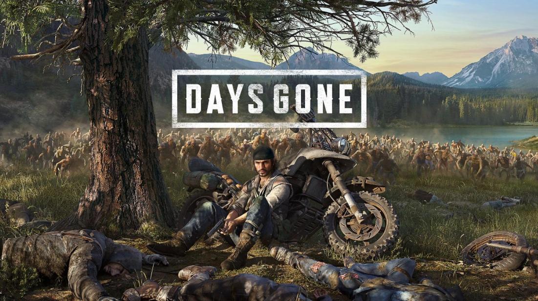 Days Gone офлайн активация+ОБНОВЛЕНИЯ+АВТОАКТИВАЦИЯ+GLOBAL🌎