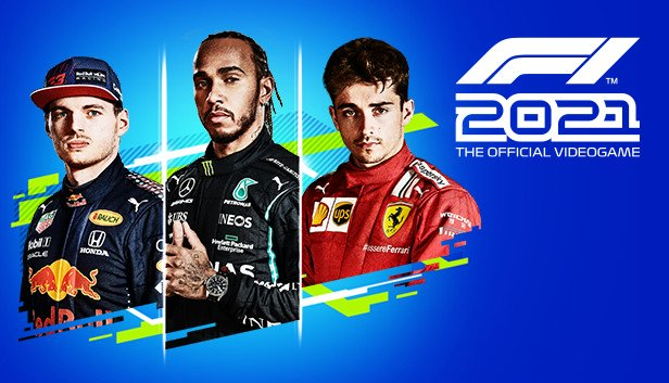 F1® 2021 Офлайн АВТО-АКТИВАЦИЯ Deluxe Edition🌎GLOBAL-МОЖНО уже играть