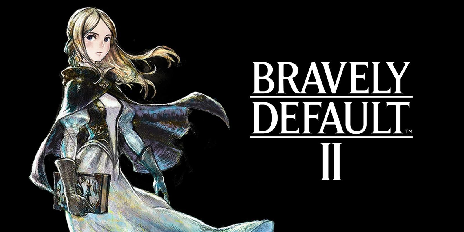 BRAVELY DEFAULT II Офлайн АВТО-АКТИВАЦИЯ Deluxe Edition🌎GLOBAL/PC