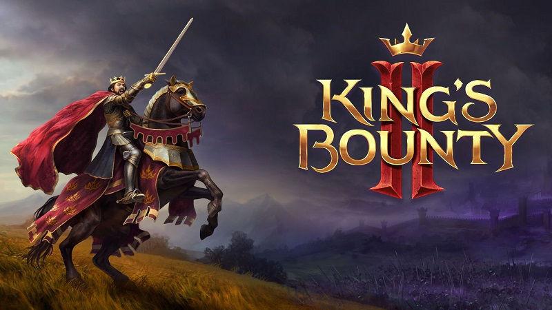 King´s Bounty II  Duke's Edition Офлайн АВТО-АКТИВАЦИЯ Deluxe Edition🌎GLOBAL