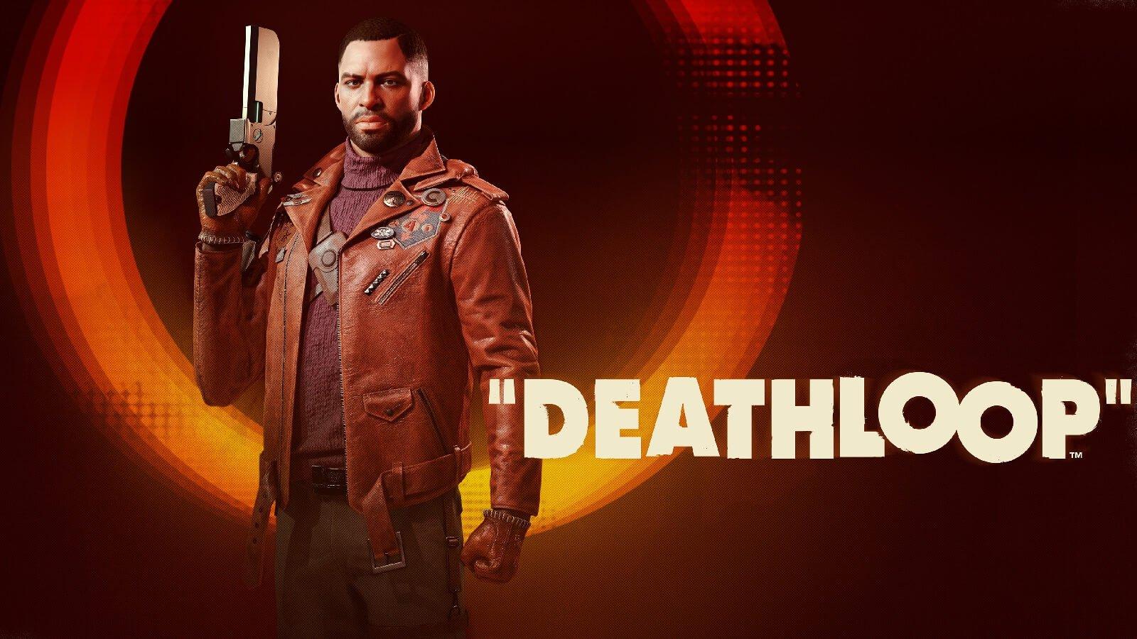 DEATHLOOP — Deluxe  оффлайн Ручная актвиация (Region Free)