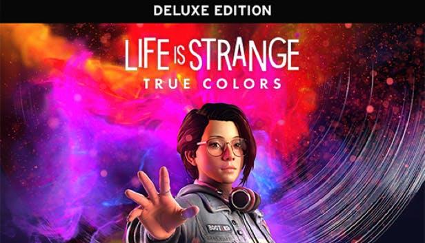 Life is Strange: True Colors Офлайн АКТИВАЦИЯ Deluxe Edition🌎GLOBAL/PC