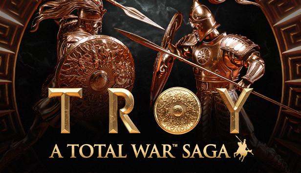 A Total War Saga: TROY  Офлайн АКТИВАЦИЯ Heroic Edition🌎GLOBAL/PCsteam