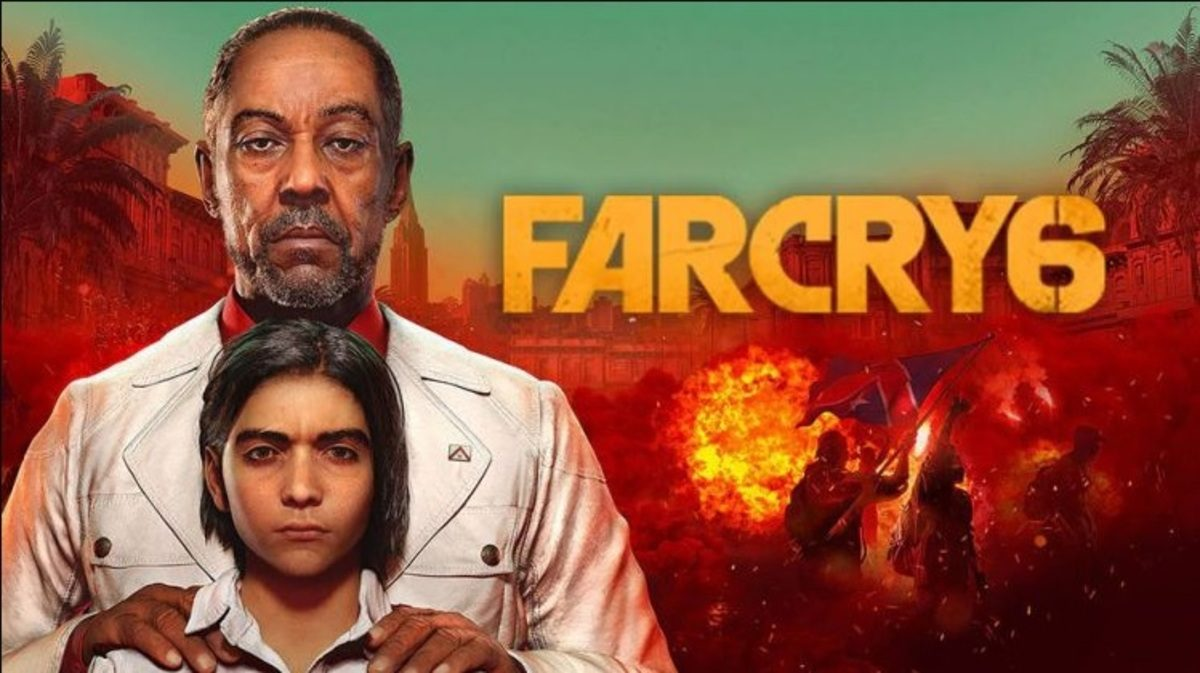 Far Cry 6 оффлайн активация ULTIMATE (RUS)+АВТОАКТИВАЦИЯ⭐PC-Ubisoft Connect