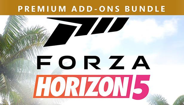 FORZA HORIZON 5 premium ОНЛАЙН+FORZA HORIZON 4! АВТОАКТИВАЦИЯ   PC (Region Free)